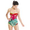 Exotic Vegetation (Swimsuit)