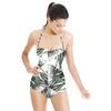 Monstera Leaves (Swimsuit)