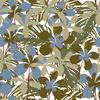 Blue Tropics (Original)