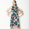 Blossom Silhuette (Dress)