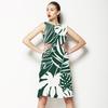Tropic Floral 260216 3 (Dress)