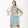 Bilby's Yard - Gum Nuts Summer (Dress)