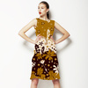 Gold Garden (Dress)