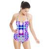Pastel Marks (Swimsuit)