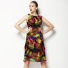 Vivid Marks (Dress)