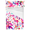 Paint Splatter Watercolour Ink Repeat Print (Bed)