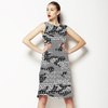 Textured Camouflage (Dress)