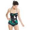 Heather Camouflage (Swimsuit)