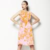 Cracked Texture (Dress)