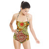 Mandala Patchwork (Swimsuit)