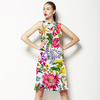 Botanical Garden - 2K1626 (Dress)