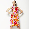 X15-P-0005 - Kaleidoscope (Dress)