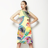 Tropical Pattern (Dress)