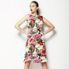Floral - 2K1627 (Dress)