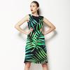 Palm Leaves (Dress)