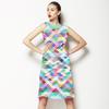 Squares (Dress)