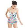 Squares (Swimsuit)