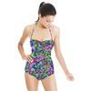 Capri Flowers (Swimsuit)