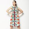 Ikat Reloaded (Dress)