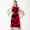 Red Roses 250316 1 (Dress)