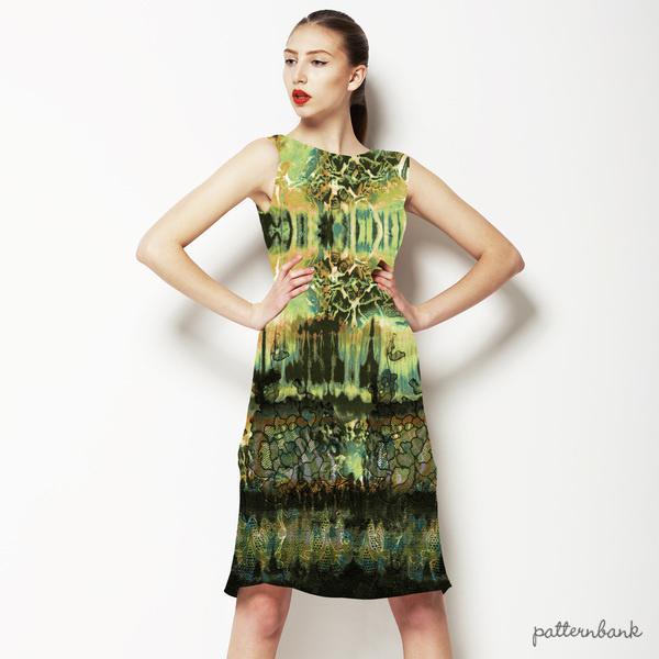 Batik With Lace 1035 By Bozhidar Svilenov Royalty-Free