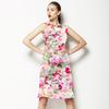 Floral - 2K1631 (Dress)