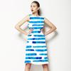 Wavy2 (Dress)