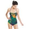 Tropical Push (Swimsuit)