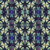 Seamless Pattern Modern Patchwork (Original)