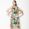 Fruits and Botanicals (Dress)