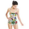 Fruits and Botanicals (Swimsuit)