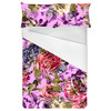 Seamless Floral Pattern (Bed)
