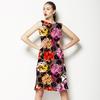 Floral Dots AW (Dress)