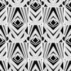 Art Deco Pattern (Original)