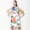 Floral Pattern (Dress)