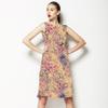 Vintage Lilac (Dress)