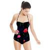 Dark Roses (Swimsuit)