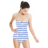 Trianglestripe (Swimsuit)