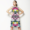 Bright Flowers (Dress)