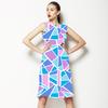 Sketchy Geometric (Dress)