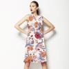 Spring Vintage Flowers (Dress)