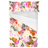 Large Abstract Flower - ESTP_DIANA_0044 (Bed)