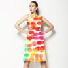 Colorful Spots (Dress)