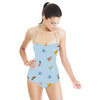 Tropicalia (Swimsuit)