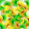 Palm Leaves (Original)
