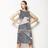 Marble Camouflage (Dress)