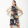 Magical Flowers (Dress)