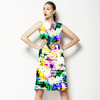 Mix Geometric 1691 (Dress)