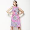 Parisian Floral (Dress)