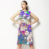 Flower EtnTec (Dress)